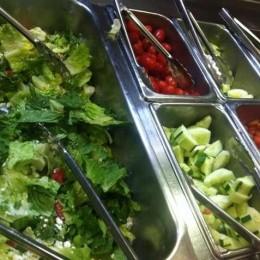 The History behind Healthy Eating at Dana