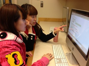 Dana Hall students explore online learning