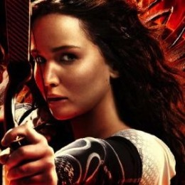 Hunger Games sequel catches fire in box office