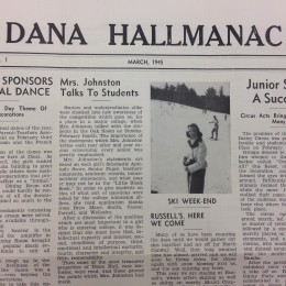 The 21st-century Hallmanac: Changes and challenges