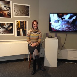 Art and photography share the spotlight in Mining the Museum