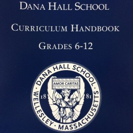 Changes on the horizon: Dana Hall announces curriculum innovations
