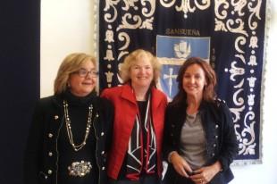 Dana Hall has a new sister: Sansueña School in Spain