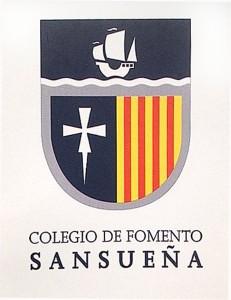 Sansuena flag