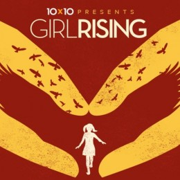 Girl Rising rises at Dana Saturday night