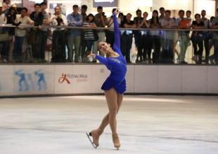 Tiffany Lau: a balancing act