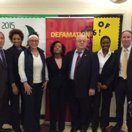 Defamation raises questions for community