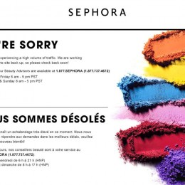 Sephora accused of anti-Asian discrimination