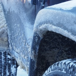 Driving this winter: What to expect, how to prepare, and how to be safe