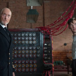 The Imitation Game is the real thing