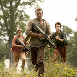 Interested in Insurgent?