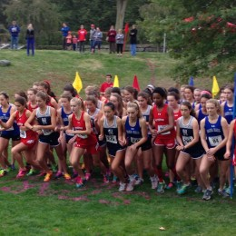 Cross Country dominates, establishing a running victory against top rival