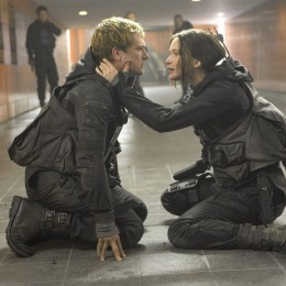 Mockingjay Part 2 brings The Hunger Games to a satisfying close