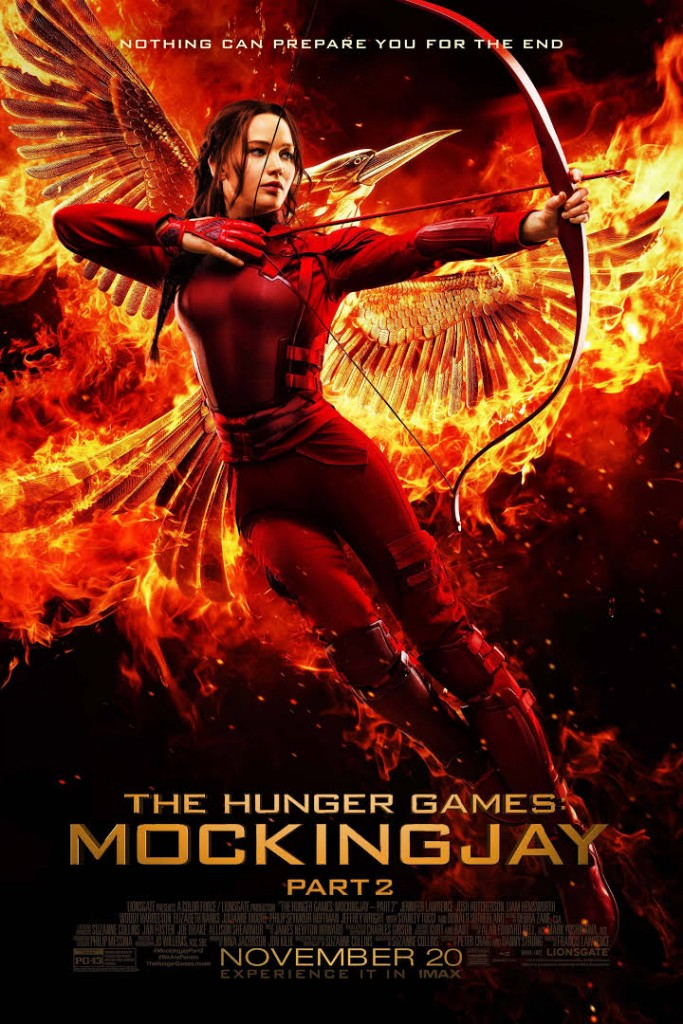 comparison of hunger games to broadcasting The political message of the hunger games this article contains spoilers for the hunger games the hunger games by suzanne collins the mockingjay, symbol for rebellion.