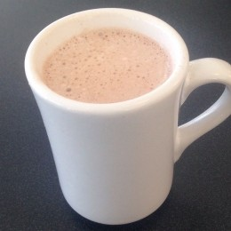 Sweet success: J. P. Licks offers best hot chocolate in Wellesley