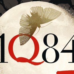 Colliding realities in Murakami's genre-defying novel 1Q84
