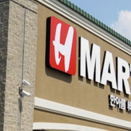 H Mart: A Place For Everyone