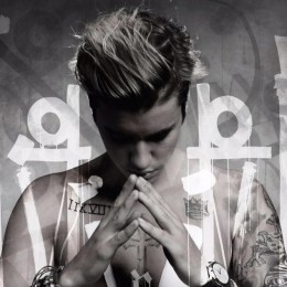 Bieber shows a new side in collaborating on Purpose
