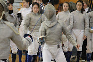 Fencing to victory
