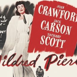 An oldie but (very) goodie: Mildred Pierce