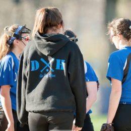 Dana Hall Softball takes Disney World