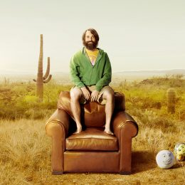 THE LAST MAN ON EARTH: Will Forte as Phil Miller.  THE LAST MAN ON EARTH will have a special one-hour Series Premiere airing Sunday, March 1 (9:00-10:00 PM ET/PT) on FOX. ©2015 Fox Broadcasting Co. Cr: Frank Ockenfels/FOX