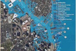 Could Boston be underwater in 50 years? How climate change is affecting our city