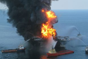 The deep truth of Deepwater Horizon