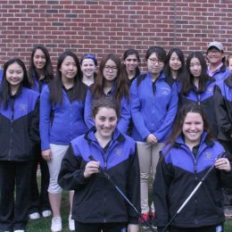 Golf team no more: The end of a Dana Hall sport