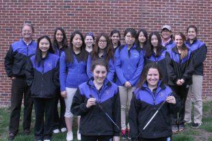 Golf team no more: The end of a Dana Hall sport