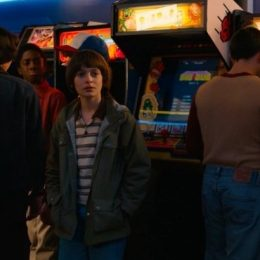 Stranger Things 2, So much more to see!