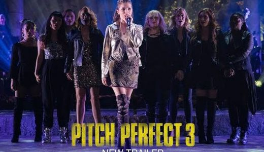Pitch Perfect 3: The Perfect Movie