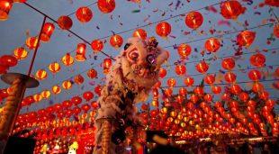 How Dana Hall Celebrates Chinese New Year