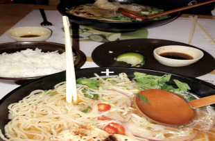 "Wagamama Restaurant Review: Truly Food ""With Soul"""