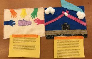 Arpilleras, Threads of Hope