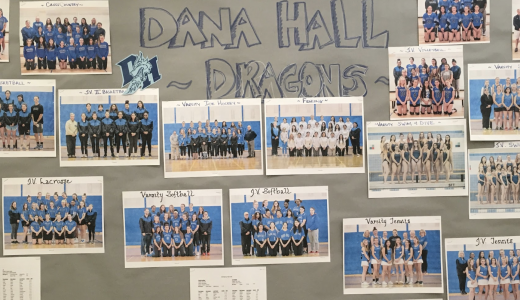 Dana Hall Starts Spring Strong In Athletics