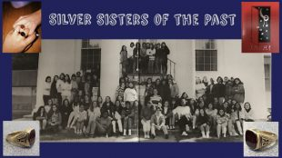 Silver Sisters of the Past