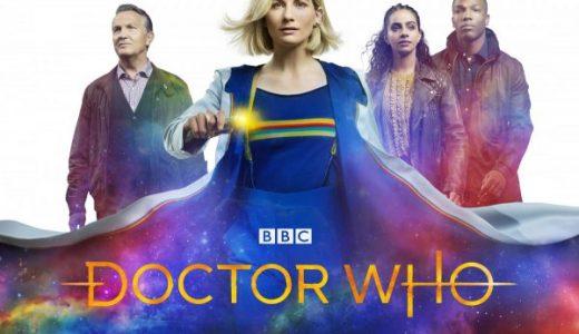 Dr. Who: Season 12 is a winner