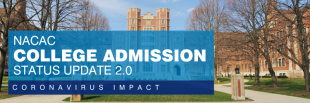 How the Covid-19 pandemic is affecting the college admissions process