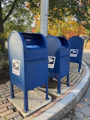 Mail-in voting: all you need to know