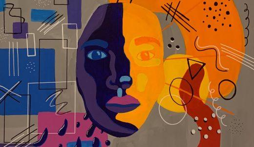 Art From the Virtual Hallway: Alex Dent '21