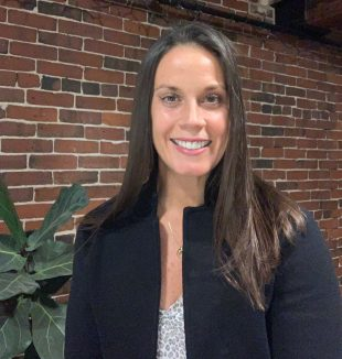 Ms. Leahy: A new, friendly face in College Counseling