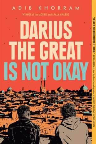 "Darius The Great Is Actually Much Better Than ""Okay"""