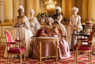 'Bridgerton' offers luxury, gossip, scandal, and race-blind casting