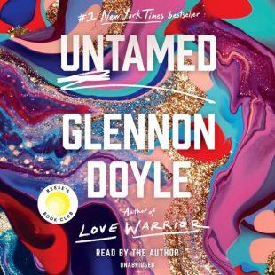 The new Glennon Doyle: A woman untamed