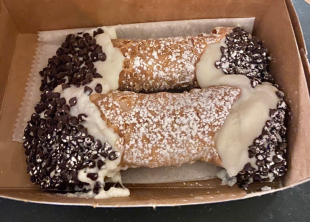 Craving cannoli? A shell-to-shell comparison