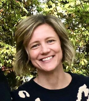 Dana Hall's newest literature lover: Ms. Kaitlin Brandt