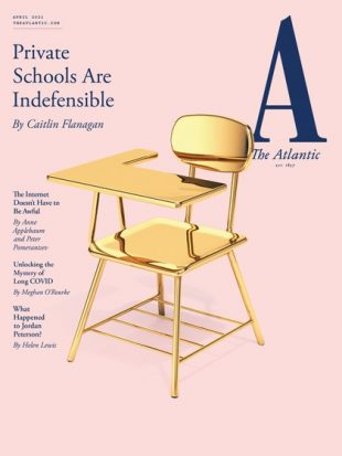 In defense of — but also disgust at — private schools