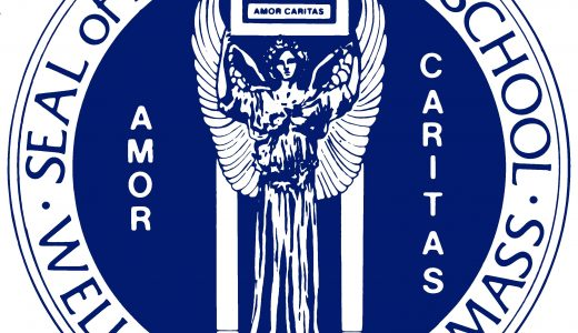 """""""Amor caritas"""" doesn't inspire women to change the world"""
